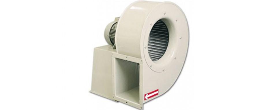 Photo Ventilateurs industriels